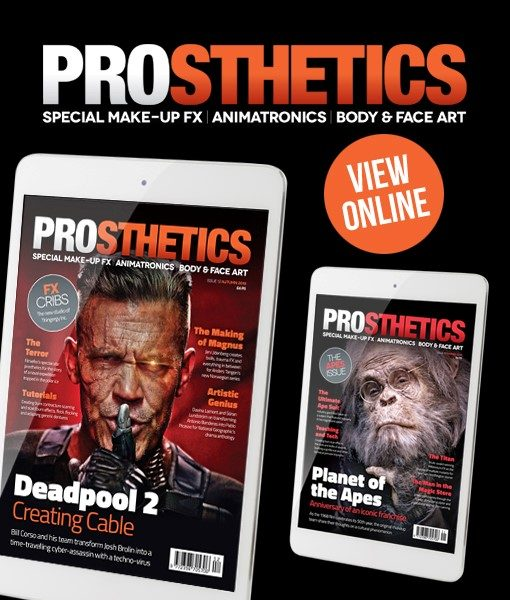 Prosthetics Magazine Academic Subscription for 20+